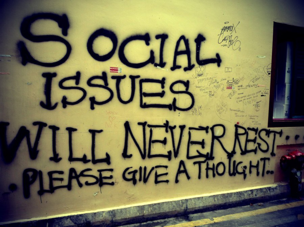Social Issues picture